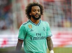 Top 5 Worst Real Madrid Players This Season