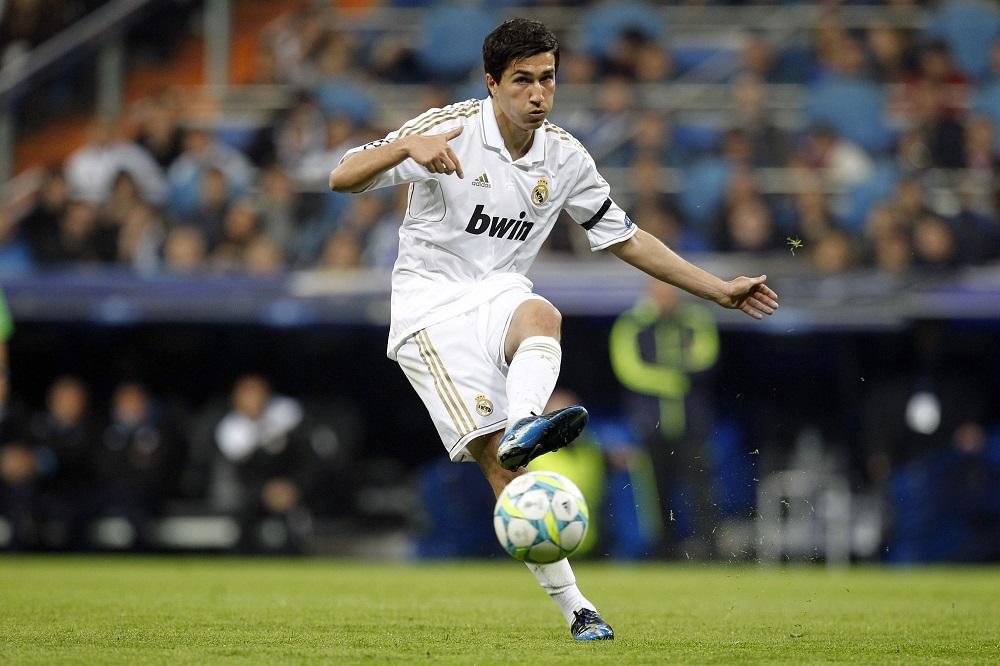 Nuri Sahin Real Madrid Flops