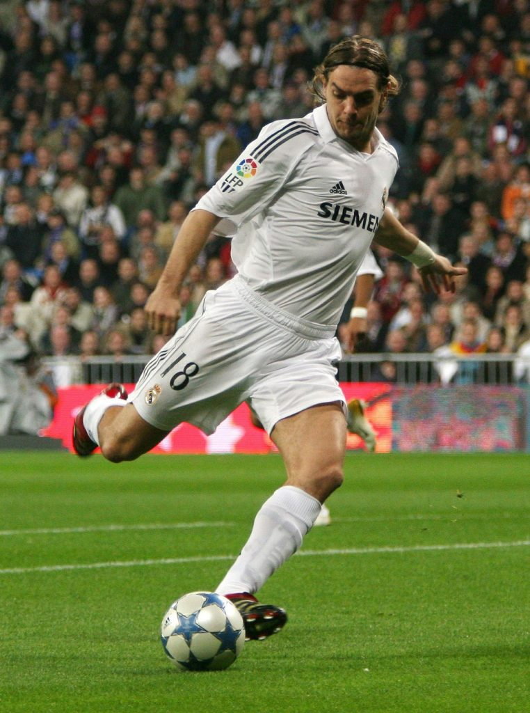 Worst Real Madrid Signings Of All Time