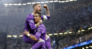 Best Real Madrid players of decade