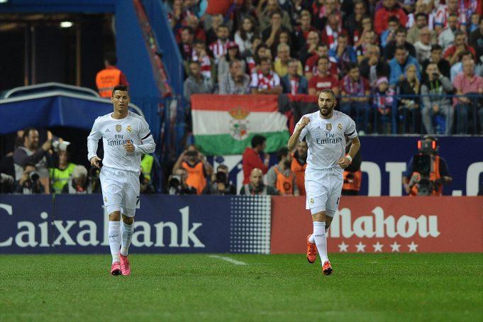 Top 5 Real Madrid goal scorers