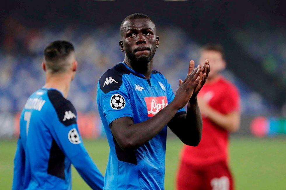 Defenders Real Madrid Should Sign Koulibaly