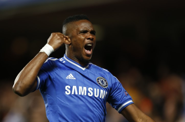 Players Real Madrid Regret Selling Eto'o