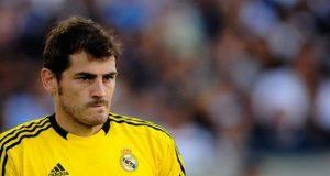 Casillas opens door to Real Madrid return!