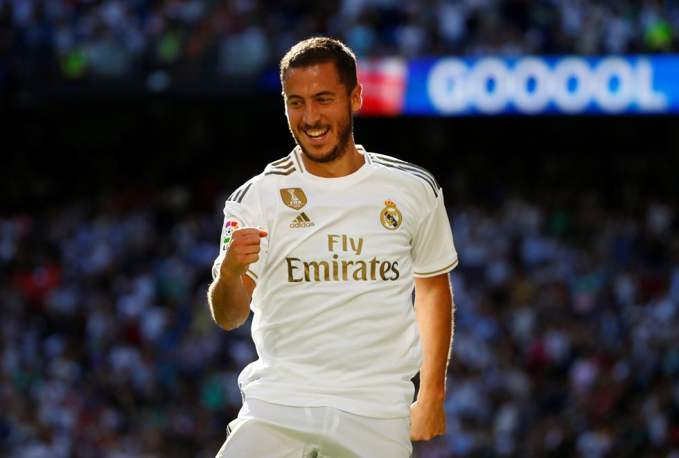 Highest-Paid Real Madrid Player Salary