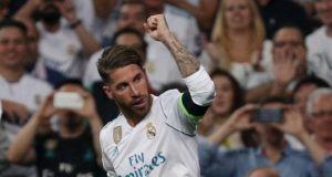 Ramos Won't Be Taken Off Penalty Duties For Spain