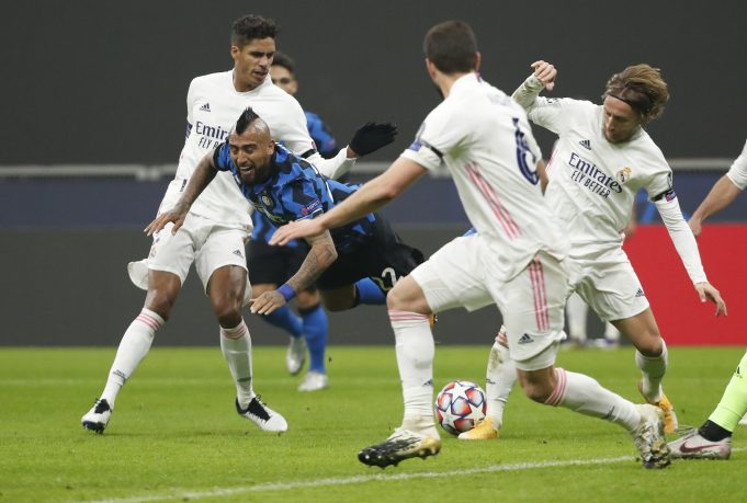 Real Madrid vs Inter Milan Live Stream