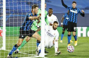 Real Madrid vs Inter Milan Prediction