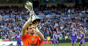 Casillas - Sanchez fight made me who I am today