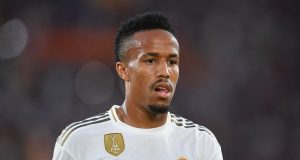 Eder Militao Being Lined Up By Liverpool For A January Switch