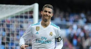 Florentino Perez Talked Ronaldo Out Of Real Madrid