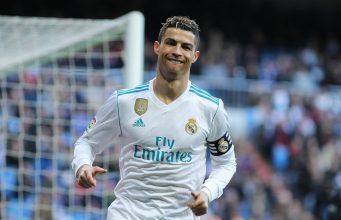 Florentino Perez Talked Ronaldo Out Of Real Madrid