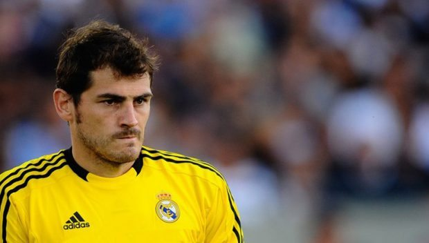 Iker Casillas on his patchy relationship with Jose Mourinho at Real Madrid