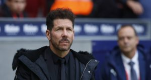 Real Madrid Clash Won't Decide Title Just Yet - Diego Simeone