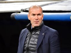 Real Madrid Great Thinks Zidane Must Stay