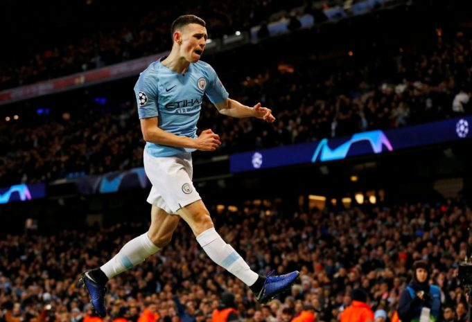 Real Madrid Growing In Belief Of Signing Phil Foden