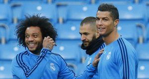 Real Madrid players with most assists ever