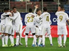 Real Madrid predicted line up vs Athletic Bilbao: Starting XI for tomorrow!