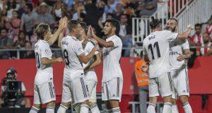 Real Madrid predicted line up vs Granada