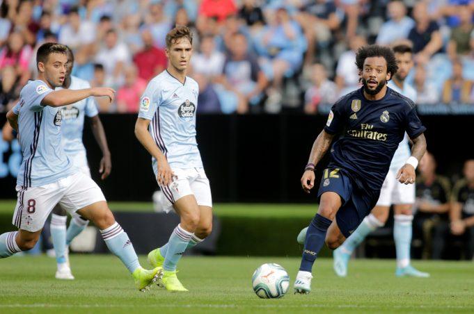 Real Madrid vs Celta Vigo Live Stream