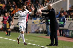 Real Madrid vs Elche Live Stream, Betting, TV, Preview & News
