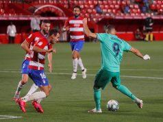 Real Madrid vs Granada Prediction