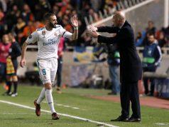 Real Madrid vs Granada live stream