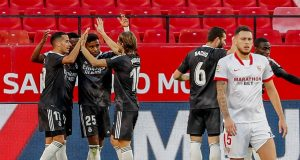 Real Madrid vs Sevilla Prediction, Betting Tips, Odds & Preview