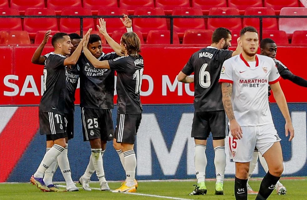 Real Madrid vs Sevilla Prediction, Betting Tips, Odds ...