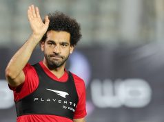 Salah Indicates Wish To Move To Real Madrid Or Barcelona