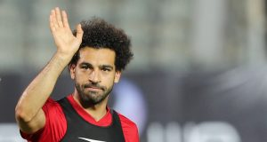 Salah Indicates Wish To Move To Real Madrid Or Barcelona