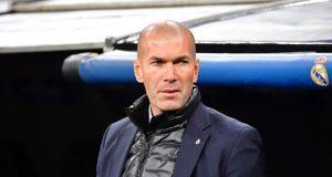 Zidane - I will not be the Ferguson of Real Madrid