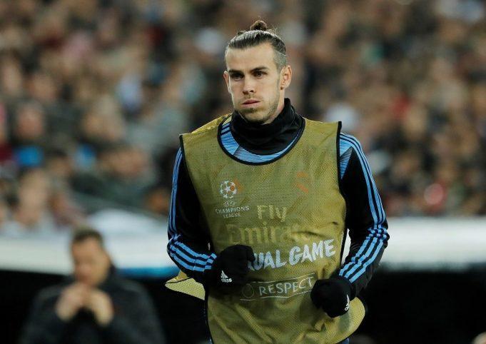 Gareth Bale Needs To Earn His Minutes - Jose Mourinho