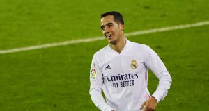 Lucas Vazquez speaks out on his future at Real Madrid