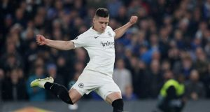 Luka Jovic Points Out Real Reason Why He Did Not Last In Madrid