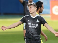 Martin Odegaard should consider Real Madrid exit