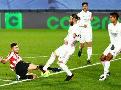 Real Madrid vs Athletic Bilbao Live Stream