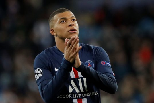 Real Madrid's Grand Plan To Get Kylian Mbappe