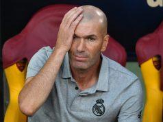 Zidane - Ready for tough trip to Osasuna