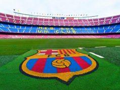 Calderon backing Laporta for Barcelona job