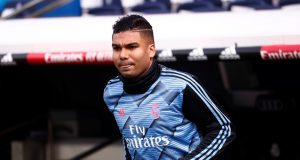 Casemiro - Title Race Not Over Just Yet