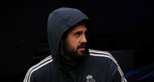Isco Could Finalise Juventus Move In The Summer