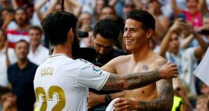 James Rodriguez Has No Hope Of Real Madrid Future - 'No One Wants Me There'