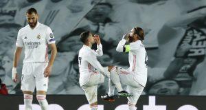 Real Madrid predicted line up vs Getafe