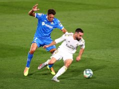 Real Madrid vs Getafe Live Stream