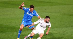 Real Madrid vs Getafe Live Stream