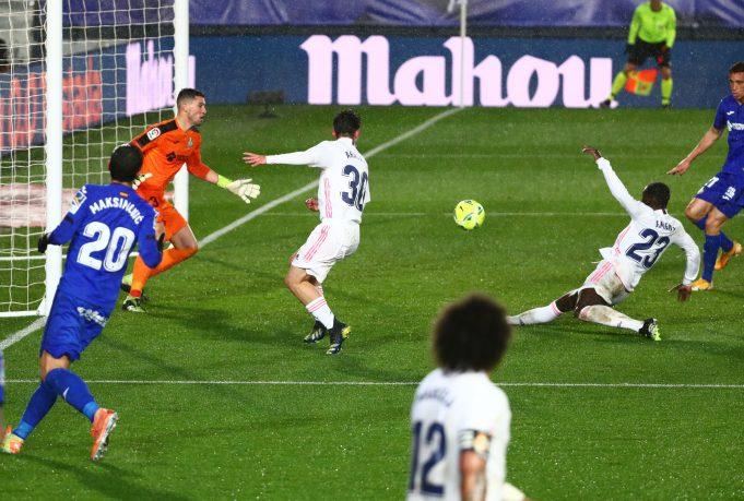 Real Madrid vs Getafe Prediction