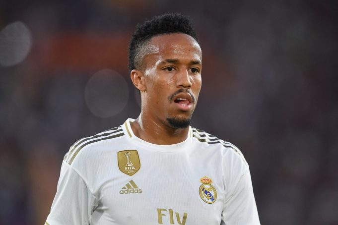 Tottenham Hotspur Were Seriously Interested In Eder Militao
