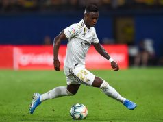 Vinicius Junior speaks out on his Real Madrid future