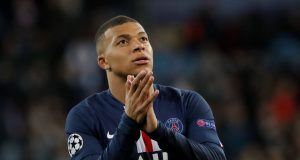Zidane Not Surprised By Mbappe's Hat-trick Against Barcelona